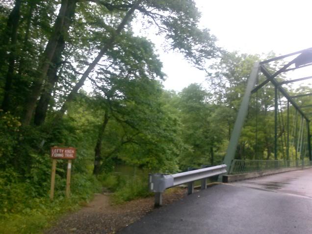 Masemore Bridge