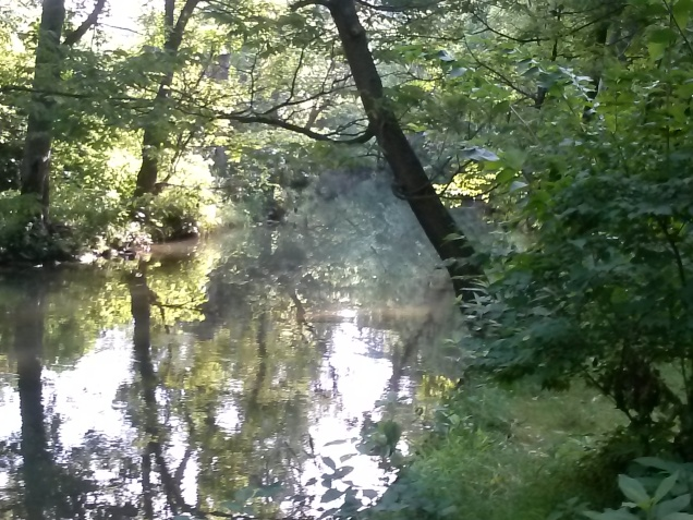 Beaver Creek Maryland