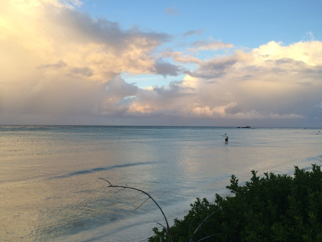 Flyfishing Aruba